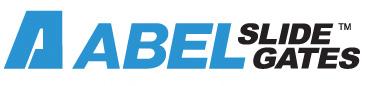 Abel Slide Gates Logo